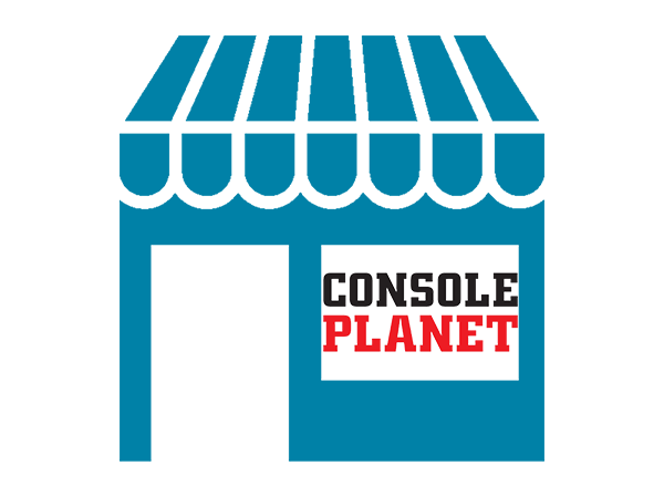CONSOLE PLANET PICK AND PAY
